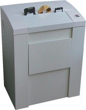 Old Models - Intimus Multimedia Shredder (Discontinued)