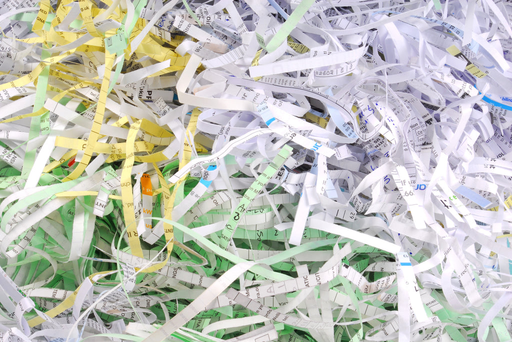 How to Choose the Right Commercial Paper Shredder