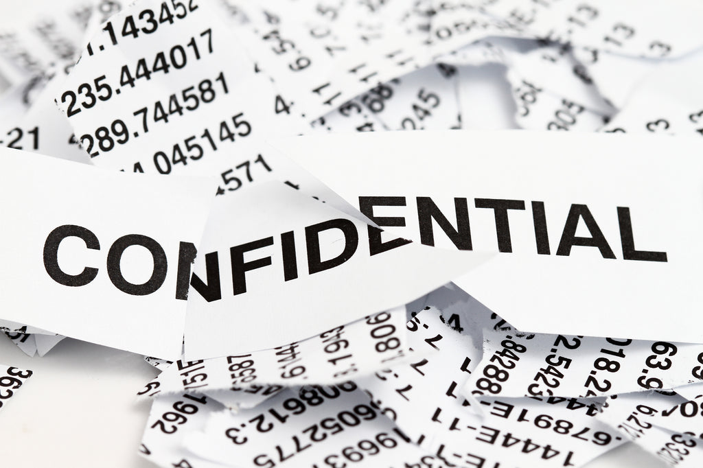 Why You Need an NSA Compliant Shredder for Confidential Document Destruction
