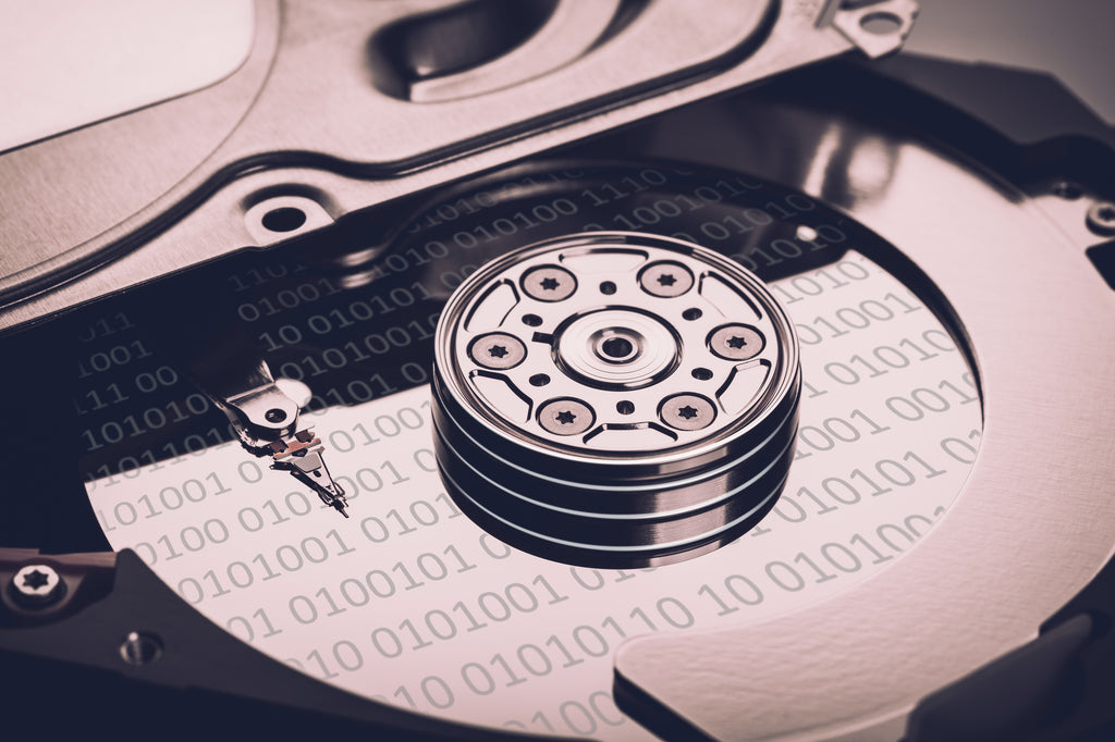 Hard Drive Destruction: 5 Reasons Why Shredding is the Safest Route