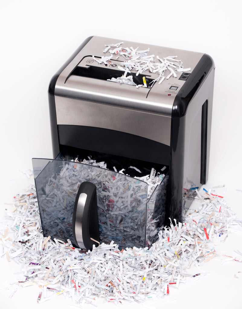 3 Tips On Dealing With A Jammed Shredder