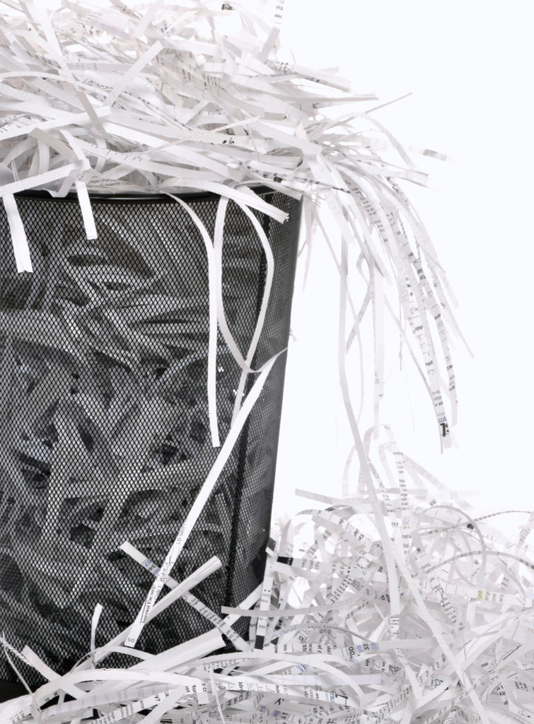 How Shredding Your Documents Can be Environmentally Friendly