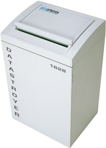Datastroyer 1628 MS High Security Paper Shredder - Whitaker Brothers