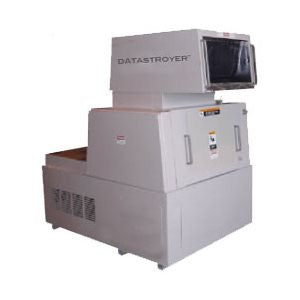 Datastroyer 360B Data Disintegrator - Whitaker Brothers