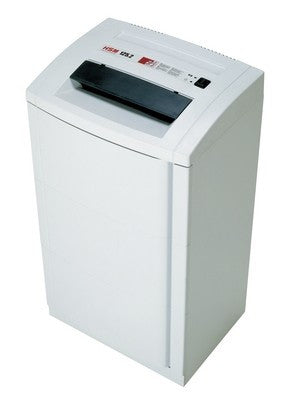 HSM 125.2 High Security Paper Shredder