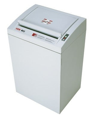 HSM 411.2 High Security Shredder Level 6/P-7