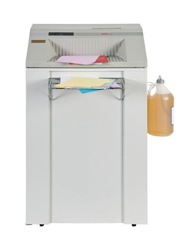Intimus 0077SL High Security Paper Shredder Level 6/P-7