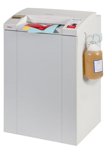 Intimus 702SF High Security Shredder Level 6/P-7 from Martin Yale