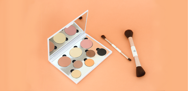 6 Ways To Use The Overnight Palette
