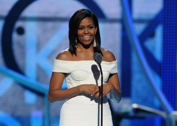 Girl Crush on FLOTUS: Why we love Michelle Obama