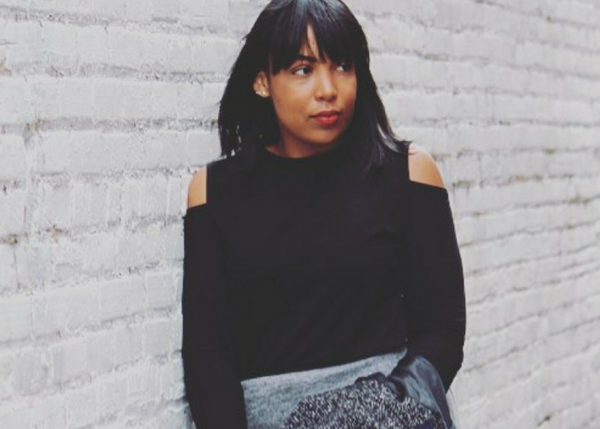 Fashion Lawyer Marche Robinson on personal style and feeling powerful