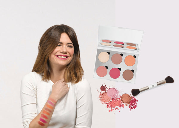 Introducing The Rosé Palette