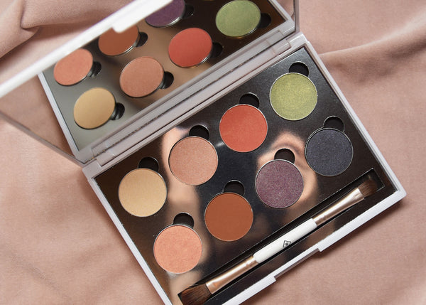 DupeAlerte #9: Peach, Please Eyeshadow Palette