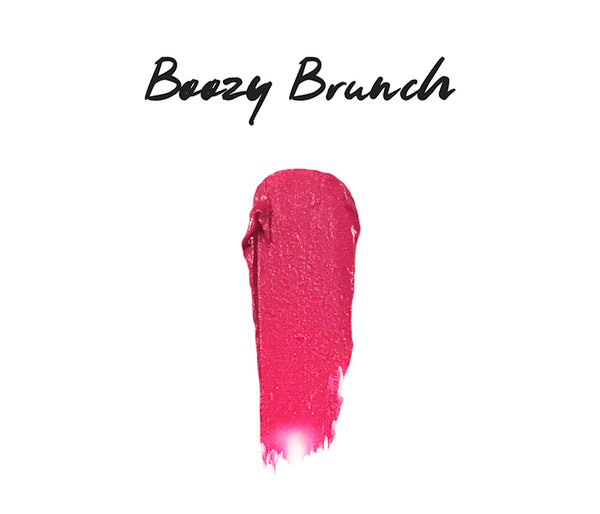 Boozy Brunch Lipstick