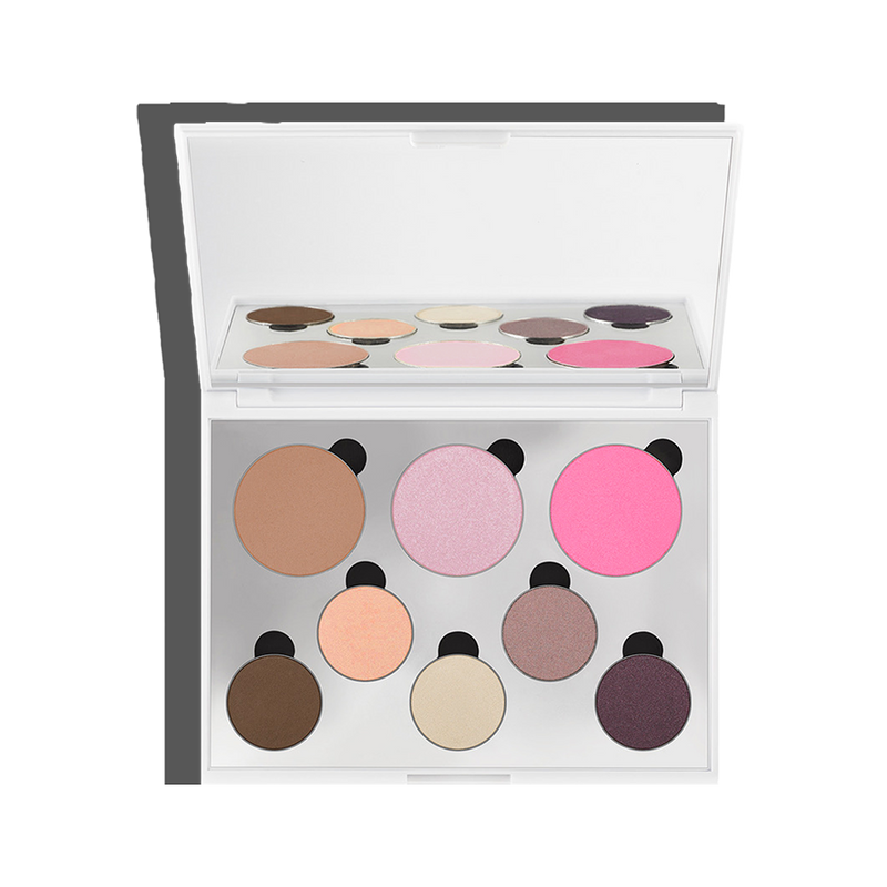 Custom Makeup Palette