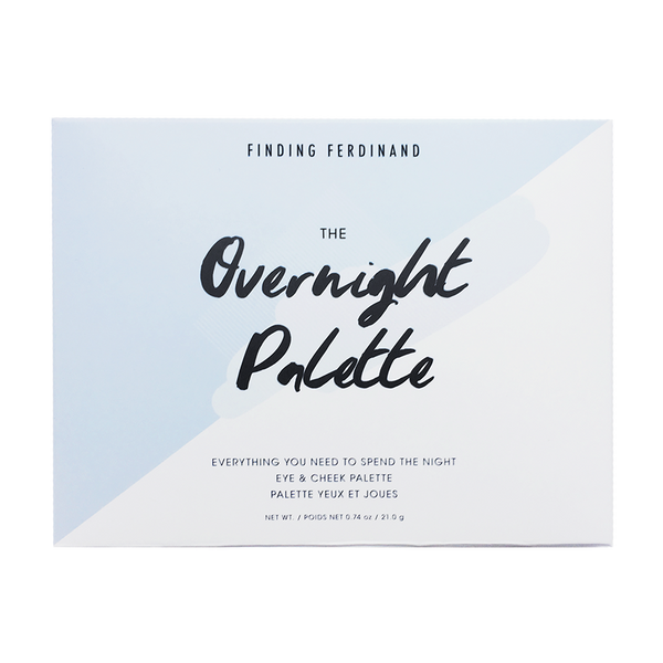 Overnight Palette (EMPTY)