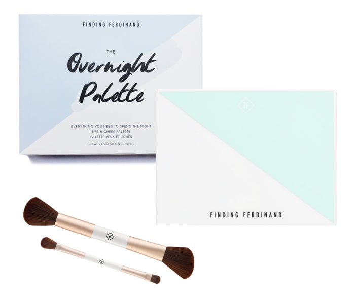 Custom Overnight Palette Kit