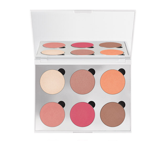 Custom Rosé Palette Kit