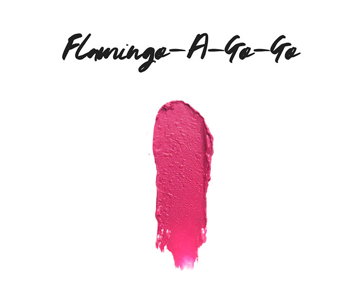Flamingo-A-Go-Go Lip Stick