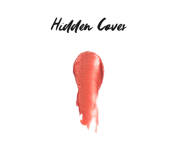 Hidden Coves Lipstick