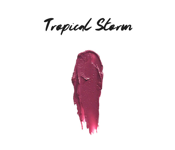 Tropical Storm Lipstick