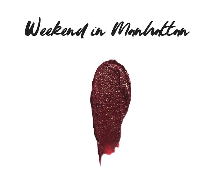 Weekend in Manhattan Lip Stick