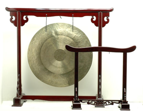 "Gong Stands for 12"" Gong"