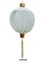 Large Plain Round Chinese Lantern