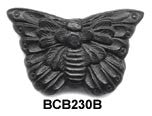 Butterfly Cinnabar Bead BCB230 - 2 Colors