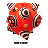 Warring State Glass Bead BGE251 - 8 Colors