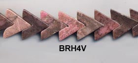 Rhondenite V Beads BRH4V