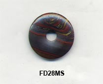 Pi Disc 28mm Mugglestone