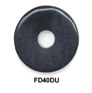 Pi Disc 40mm Dumotierite