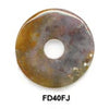 Pi Disc 40mm Fancy Jasper