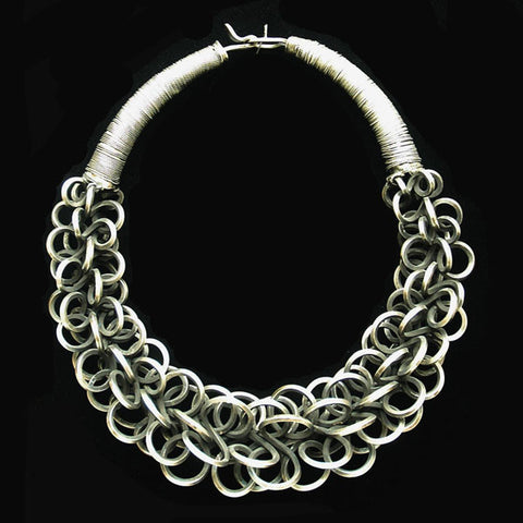 Miao Chain Necklace