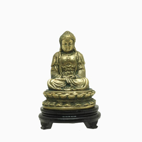 Mini Three Dimensional Buddha SB738