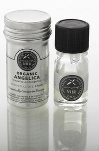 Angelica Essential Oil 5ml