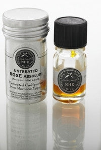 Rose - Wild Untreated - Absolute 5ml