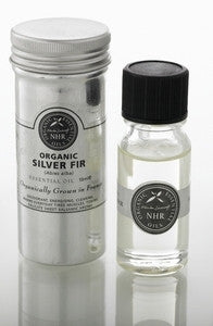 Fir Silver Essential Oil 10ml
