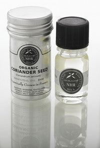 Coriander Seed Essential Oil 5ml
