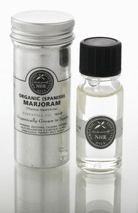 Marjoram Essential Oil - Spanish 10ml