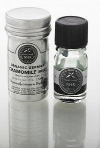 Chamomile Essential Oil German Blue 5ml