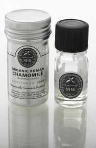 Chamomile Essential Oil - Roman 5ml