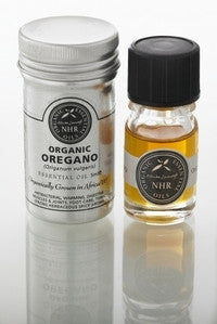 Oregano Essential Oil 5ml