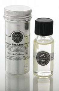 Breathe-Easy essential oil blend 10ml