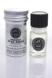 Anise Star Essential Oil 5ml