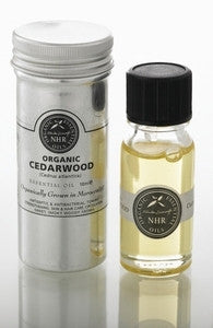 Cedarwood Essential Oil - Atlas 10ml