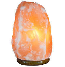 Himalayan Salt Lamp - Small