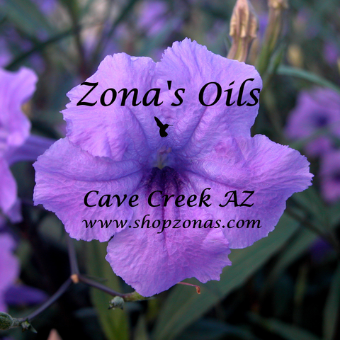 Zona's Oils Gift Card