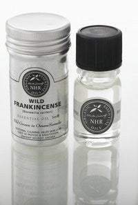 Frankincense Essential Oil 10ml